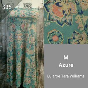 Lularoe Women's Azure Size M New